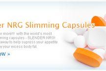 slimming capsule