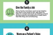 Sjuksköterske tips & tricks