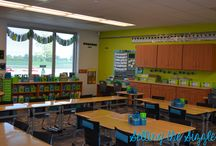Classroom Set Up 2014-15