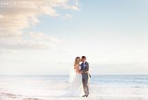 Katie's Wedding / by Karen Hartoin