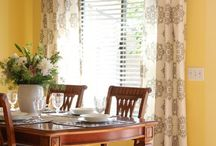 Dining Rooms / Olive Street Interior Design