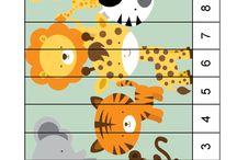 Škôlka-Exotické zvieratá