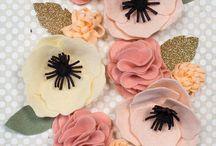 Çanta için çiçek modelleri