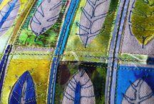 Grupparbete textil