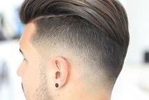gentlemen short hair