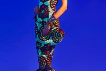 Africa fashion / couture