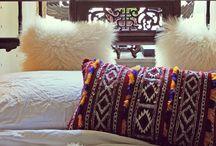 Sweet Dreams.... / Bedroom interiors