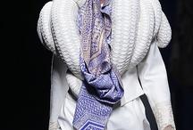 Knitting wear