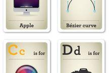 Design stuff