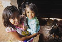 Minority and Indigenous Communities / Images of minority and indigenous communities for use on the new Minority Rights Group website.