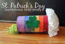 A Greener St. Patrick's Day