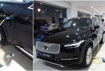Volvo y Medio Ambiente / Compromiso Volvo con el Medio Ambiente y Ciclo de Vida