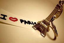 Paris  / <3 Paris