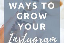 Instagram tips & advice