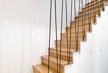 stairs / merdiven çeşitleri