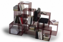 Librerie / Design, quality and trendy