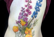 Body Art / Beautiful tattoos and/or inspiration