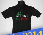 PERAULIS FURLANIS - t-shirt e altro