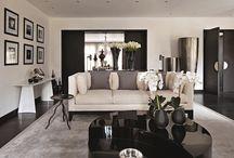 favourite interior designers