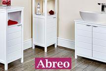 Bathroom Furniture / Abreo Bathroom Furniture