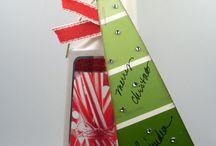 Christmas Cheer / by Dawn Ramsey