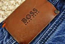 Boss Orange / Jeans