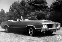 Oldsmobile / Oldsmobile Car Models