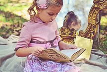Little princesses / #children #photography #cute #fashion #pink