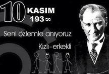 Atatürk / Atatürk Foto's