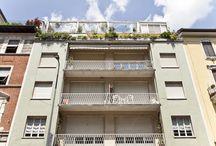 I NOSTRI SUCCESSI - Quadrilocale di prestigio / Milano, Porta Romana, in stabile medio signorile proponiamo in vendita, appartamento di prestigio con 4 locali e salone quadruplo di rappresentanza.