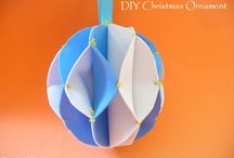 DIY ornaments / by Ruth Beeby