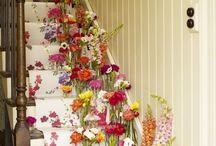 flowers / by Angela Williamson