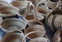 Baskets / by Cynthia McAtee