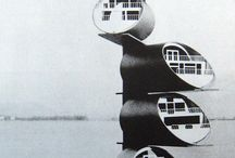 cylindrical architecture