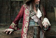 Pirate Reference / A pirates life for me....Lots of pirate people badness inside. Enjoy.