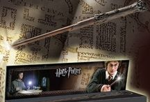 Harry Potter Magic Wands / Find everything you ever wanted on World of Harry!