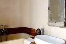 Cuartos de baño-otra cosa es posible