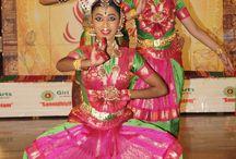 "GIRI'S ""SANNITHIYIL SANGEETAM"" MUSIC FESTIVAL - 26.DEC.2015 (01) / Bharatha Natyam dance concert by Srimathi.Nandhini sharma disciples"