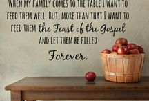 For His Glory / by Tiffany Kopper