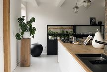 Camere soggiorno cucina