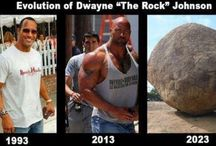 "Dwayne Johnson / Pin your favorite pictures of Dwayne ""The Rock"" Johnson"