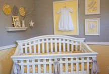 Nursery & baby shower