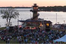LakeFest / LakeFest is an annual event celebrating Country Music and everything Storm Lake, IA has to offer. The LakeFest concert is located on the Great Lawn at King's Pointe Resort.