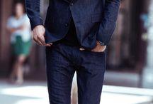 Miesten vaatetus