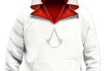Assassin's Creed nation / by Sylvia Thelemaque