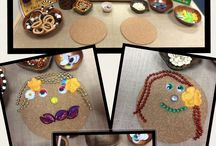 Teaching - loose parts