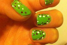 Nails / Nail designs I can do