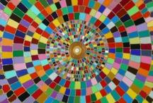 mosaic love / by Jaymee Laws