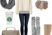 Clothing...:-)