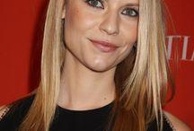 Celebrities I Like / by Nicole Marxer